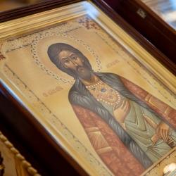 Канун Недели 12-й по Пятидесятнице