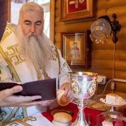 День памяти преподобных Антония и Феодосия Печерских